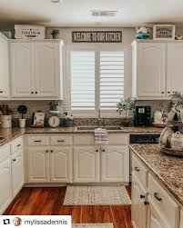 how to decorate above kitchen cabinets 2020 pin by robin on decorating above kitchen cabinets in