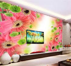 online get cheap 3d wallpaper daisy aliexpress com alibaba group
