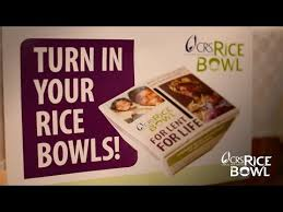 Phone In Rice Meme - crs rice bowl a catholic program for lent