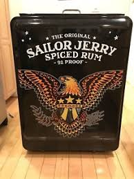 sailor jerry cooler ebay
