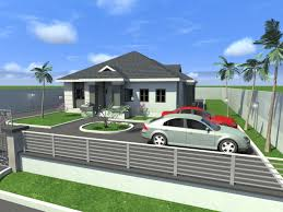 Home Plans For Bungalows In Nigeria Properties 3 Nigeria Architectural Designs For Houses In Nigeria