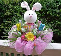 Easter Decorations Etsy by 552 Best Spring Wreaths Images On Pinterest Easter Wreaths