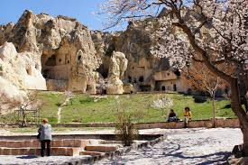 full day luxury cappadocia tour