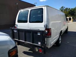 2012 ford e series cargo overview cargurus