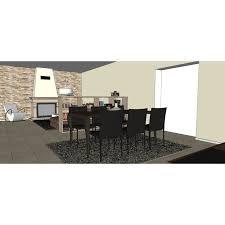 Wohnzimmer Planen 3d Raumplanung Von Einem Wohnzimmer Mit Kamin Arredaclick