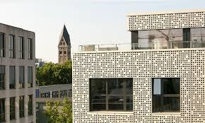 fachhochschule kã ln architektur news v architekten köln