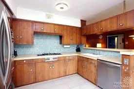 mid century kitchen ideas mid century kitchen cabinets strikingly design 3 28 modern hbe