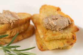 jewish style chicken liver pate recipe