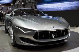 maserati fiat not your dad u0027s chrysler fiat merger brings exotic cars style