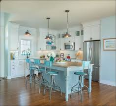 Coastal Cottage Kitchen Design - beach kitchen design ideas a kitchen that is as beautiful as it
