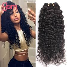 good wet and wavy human hair wet and wavy hair weave photos remy indian hair