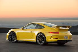 porsche gt3 reviews specs u0026 prices top speed 2015 porsche 911 gt3 first drive autoweb