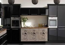 stickers porte placard cuisine meuble cuisine original best of amnagement meuble cuisine meuble