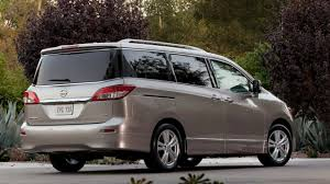nissan quest seats fold down 2013 nissan quest continues in tradition of great driving minivans