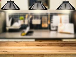 how to choose functional and aesthetic kitchen lighting