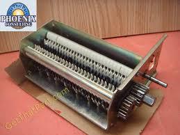 36614 sb 95c paper shredder complete cross cut mill 36614 ma