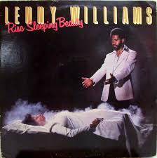 lenny williams rise sleeping beauty vinyl lp album discogs