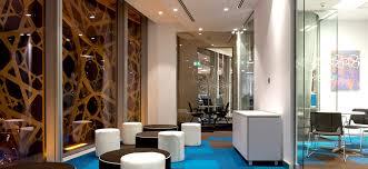 Aecom Interior Design Kps Standard Chartered Bank Doha Office Construction U0026 Interior