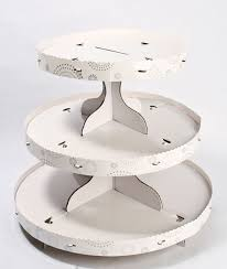 3 tier cupcake stand 3 tier cupcake stand kit wedding cake toppers wedding