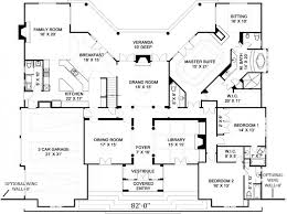 Butlers Pantry Floor Plans Library U003d Study W No Fireplace Expand Grand Room U003d Family Room
