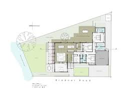 rural house plans cymon allfrey architects ltd design a light and open contemporary