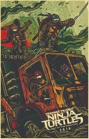 teenage mutant ninja turtles 2 trailer jokes collider