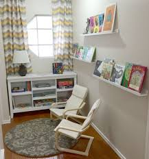 favorite reading nooks for kids