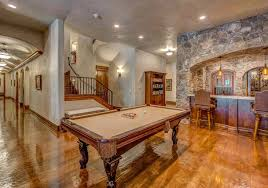 get more bang for the buck on your basement remodeling project