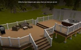Landscape Deck Patio Designer 14 Top Deck Design Software Options In 2017 Free And Paid