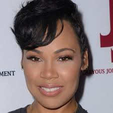 lyrica anderson and meagan good la u0027myia good topic youtube