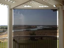 Solar Shades Patio U0026 Window Solar Shades And Screens Northwest Shade Co