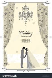 wedding card wedding card cloveranddot