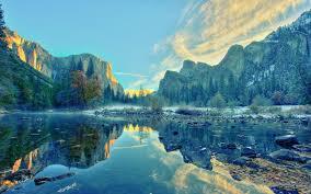 yosemite national park desktop wallpaper best yosemite national