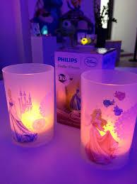 Camerette Principesse Disney by Philips Disney Imaginative Lighting Luci Per Sognare Smamma