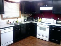 painted black kitchen cabinets images of black painted kitchen cabinets www cintronbeveragegroup com