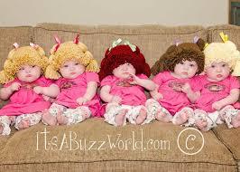 Cabbage Patch Kids Halloween Costume Happy Halloween U0027s Buzz