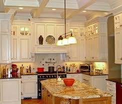 kitchen cabinets for tall ceilings 11 ft ceilings cabinets all the way to the ceiling