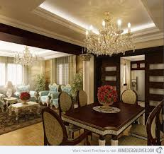 Traditional Dining Room 20 Traditional Dining Room Designs Home Design Lover