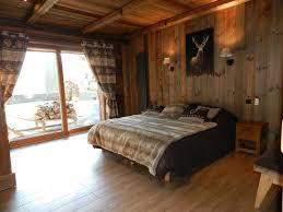 chambre chalet étourdissant deco chambre chalet et emejing chalet chambre images