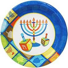hanukkah tableware chanukah and hanukkah tableware and center dining pieces dishes