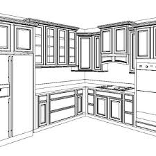 kitchen cabinet layout ideas savvy small apartment kitchen design layout for