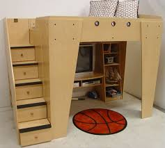 kids loft bed with desk 59 kids loft bed furniture styles of beds for kids for cozy feel
