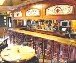 rolfs restaurant rolf s restaurant and pub warren 5 gin or vodka martinis 40find