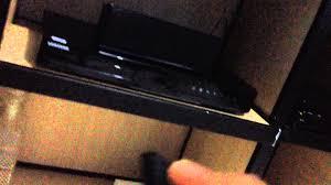 samsung ht c550 home theater system problemas com home theater da samsung 2 continuação youtube
