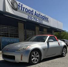 nissan 350z for sale 2005 nissan 350z for sale in san antonio texas 78237
