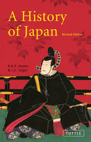 history of japan amazon co uk j g caiger 9780804820974 books