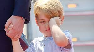 George Meme - this prince george meme account is hilariously scathing grazia