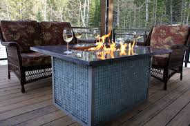 Firepit Logs Propane Pits Guide