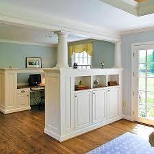 bookcase bookshelf room divider ideas bookshelves as room