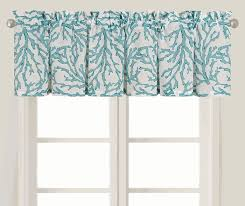 Coral Valance Curtains 21 Best Curtains Images On Pinterest Curtain Valances Curtains